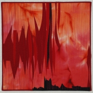 Firestorm, 12''x12''