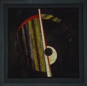 Moon Dance, 12''x12''