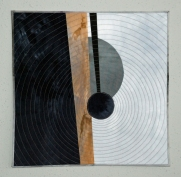 Music of the Spheres II, 12''x12''